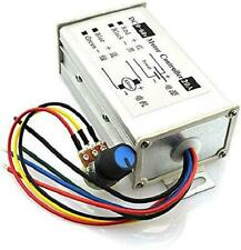 DC Motor Speed Controller DC 12V 24V 36V 48V 60V 20A 1200W High Power PWM Contro