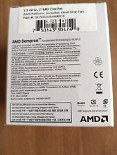 AMD - Sempron 3850 Quad Core Socket AM1 BOXED