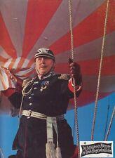 Die tollkühnen Männer in ihren fliegenden Kisten (Kinofoto '65) - Gert Fröbe