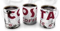 COSTA COFFEE STYLE Mug ,Gift 110Z