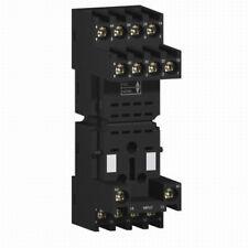 SCHNEIDER ELECTRIC Supports  RXZE2M114M=finder 9474SMA,pour RELAIS RXM4/2