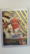 TOPPS PREMIER GOLD 2015 AUTO CARD HECTOR BELLERIN PA-HB