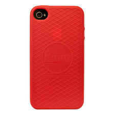 PENNY SKATEBOARD iPhone 4 4S Cover Phone Case RED