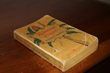 Robinson Crusoe - Daniel Defoe 1963 Paperback