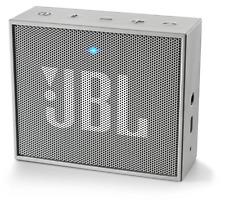 JBL GO Ultra Portable Wireless Bluetooth Speaker - Grey