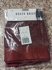 Nwt Express Boxer Briefs Sz L