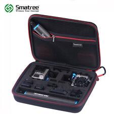 Smatree Carrying Case for Gopro Hero 2018 Action Camera/Gopro Hero 7/6/5/4/3+