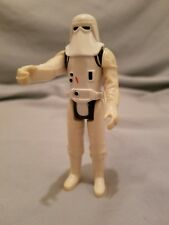 Vintage 1980 Star Wars Empire Strikes Back Imperial Stormtrooper/Snowtrooper