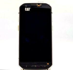 Caterpillar Cat S60 32GB, Téléphone Portable, Noir Entièrement Testé ,