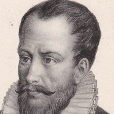 Guy Coquille Conchylius de Romenay Jurisconsulte Droit Coutumier Poète Nevers