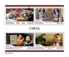 Maldives 2019   chess S201904