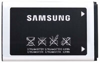 Samsung Rugby 2, 3 Li-ion 3.7V Cell Phone Battery 4.81Wh AB663450BA 1300mAh New