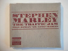 "STEPHEN MARLEY feat. DAMIAN ""JR. GONG"" MARLEY : THE TRAFFIC JAM ♦ CD SINGLE ♦"