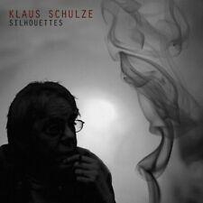 KLAUS SCHULZE Silhouettes neu-wertige CD Digipack ( TANGERINE DREAM )