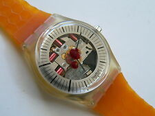 1998 Musical swatch watch Adam Design And Melody By Peter Gabriel.