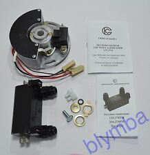 Ural, Dnepr Electronic contactless system of ignition 12V with coil 135.3734