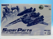 [FROM JAPAN]DX Chogokin Macross Frontier VF-25F Messiah Valkyrie Saotome Alt...
