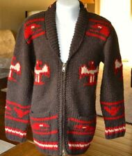 NorthWest Cowichan HandKnit Sweater All Sizes Available see listing for details