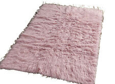 Flokati teppich  Hochflor Fell- und Kunstfell-Teppiche | eBay
