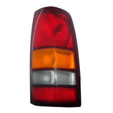 FOR CHEVROLET SILVERADO 1500 TRUCK 1999 2000 2001 2002 TAIL LAMP RIGHT 19169018