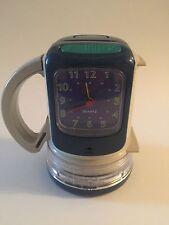 Alarm Clock Flash Light Mug Shaped