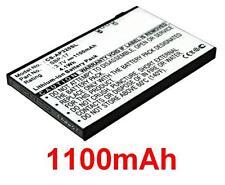 Batería 1100mAh Para ASUS Galaxy Mini, P320, P850, tipo SBP-17