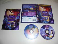 DVD Disney Dornröschen 2 Disc Platinum Edition zum 50. Jubiläum in Pappschuber