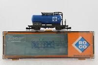 A.S.S Roco Spur N Kesselwagen Aral Blau DB OVP ToP 02332 C