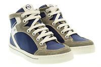 NERO GIARDINI junior sneakers alte P629810M/106 (25-34) P16