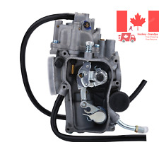 ATV Carburetor Carb for Yamaha Big Bear YFM 350 2x4 4x4 1987-1996 with Mounti...