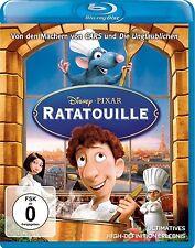 RATATOUILLE (Walt Disney, PIXAR) Blu-ray Disc NEU+OVP