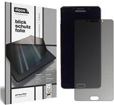 Samsung Galaxy A9 Pro (SM-A9100) Protection écran de Confidentialité Protecteur