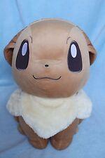 "Pokemon EEVEE 34"" Big Plush Doll LE20 Japan Exclusive Pocket Monster Huge Toy"