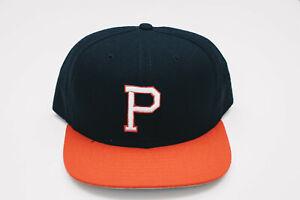 Pawtucket Red Sox MiLB Snapback Wool USA Vintage NWOT