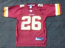 Reebok NFL Washington Redskin Clinton Portis #26 Jersey Size S.