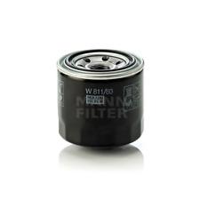MANN Oil Filter - W811/80
