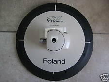 Roland CY-12H V Drum Hi Hat hihat Cymbal Cy 12H