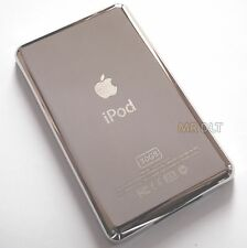 NEW 30GB iPod Video Silver Back Housing 5th Cover Slim Plate Panel Housing 30