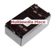 Vivanco Akku MP 2616 für JVC, Sony, Panasonic, Nikon,Samsung etc 2600 mAh 128413