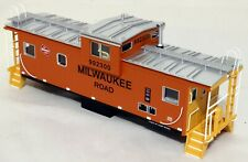 Lionel Extended Vision Caboose Body - Milwaukee - O Scale