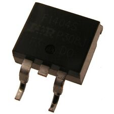 Irf1404s International Rectifier MOSFET transistor 40v 75a 200w 0,004r 854134