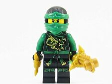 LEGO Ninjago™ Lloyd Skybound Green Ninja Minifigure Sky Pirates 2016