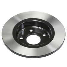 Disc Brake Rotor-GAS Rear Wagner BD180440E