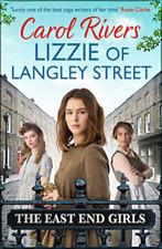 Carol Rivers-Lizzie Of Langley Street BOOK NEW