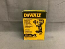 """Nuevo DEWALT DCF887B 20V 20 voltios 1/4"""" controlador de impacto de iones de litio de 3 velocidades herramienta solamente"""