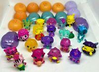 Mixed Lot of Hatchimals
