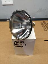 Spectroline 100s Mercury Vapor Black Light For Sb 100pc Series Before 2010