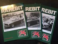Gilbern Classic Car Welsh Invader GT