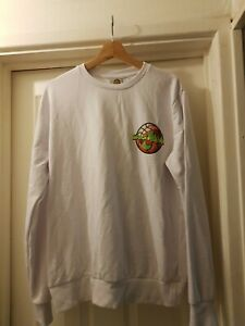 Women's Primark Space Jam Sweatshirt Size Large