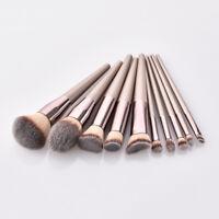 NEW 1PCS Wooden Foundation Cosmetic Horse Hair Eyeshadow Brush Makeup Sets Tools